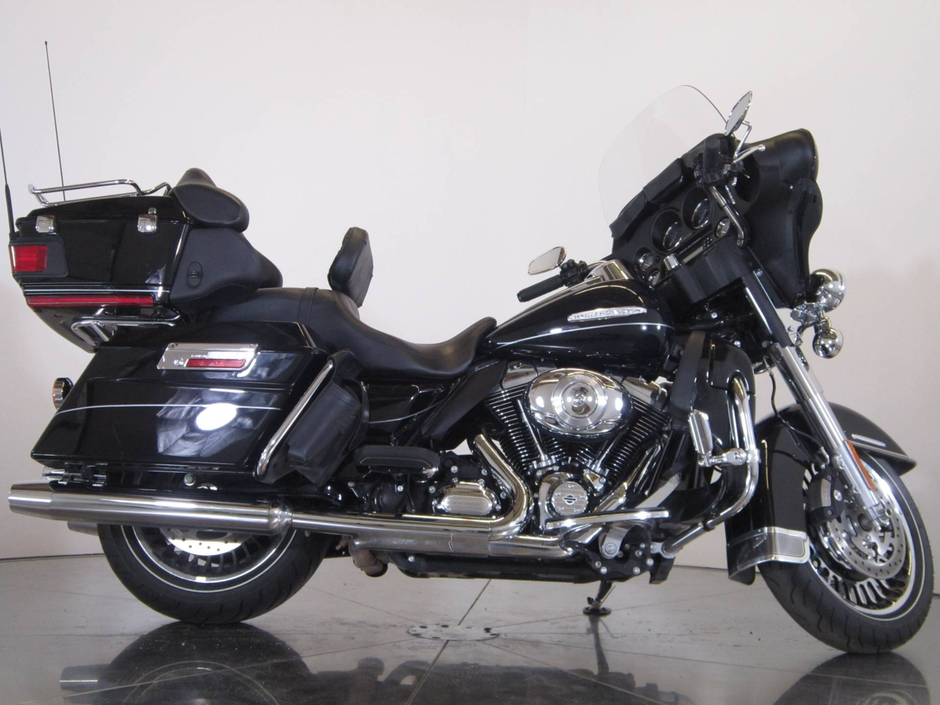 2012 Harley-Davidson Ultra Classic® Electra Glide® in Greenwood Village, Colorado