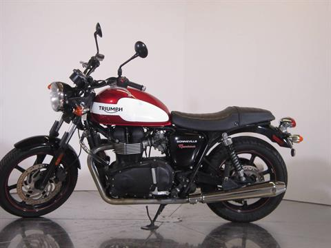 2015 Triumph Bonneville Newchurch in Greenwood Village, Colorado