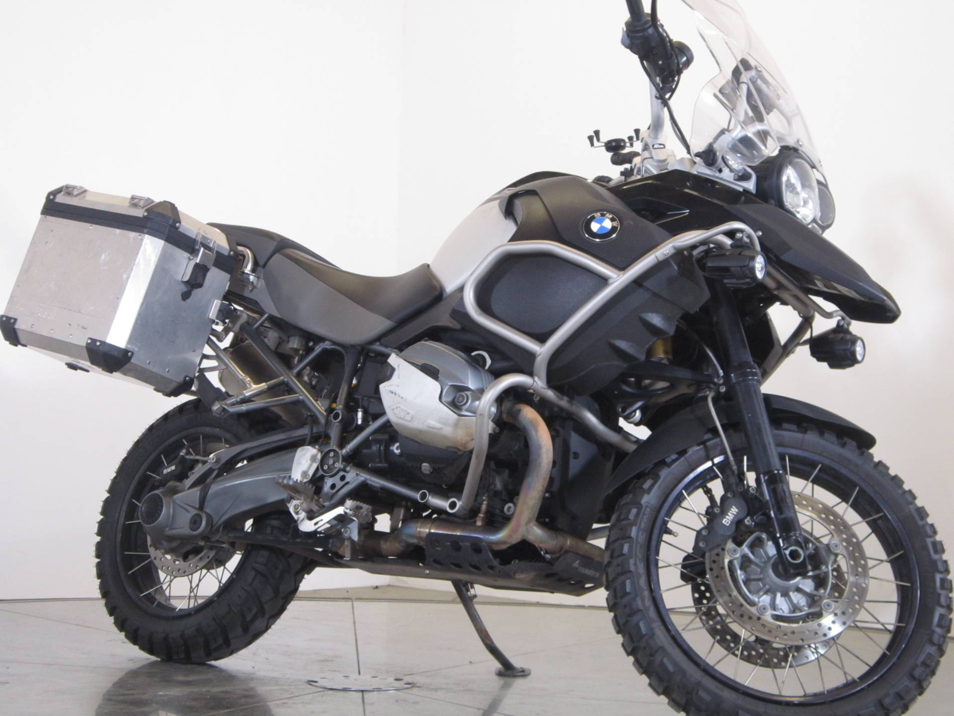 2012 BMW R 1200 GS Adventure in Greenwood Village, Colorado