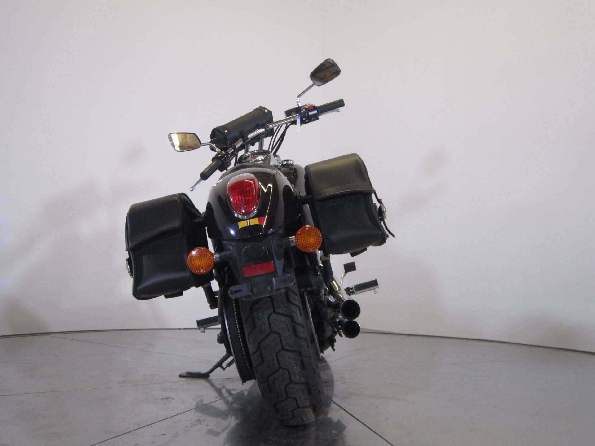 2012 Kawasaki VN900 in Greenwood Village, Colorado