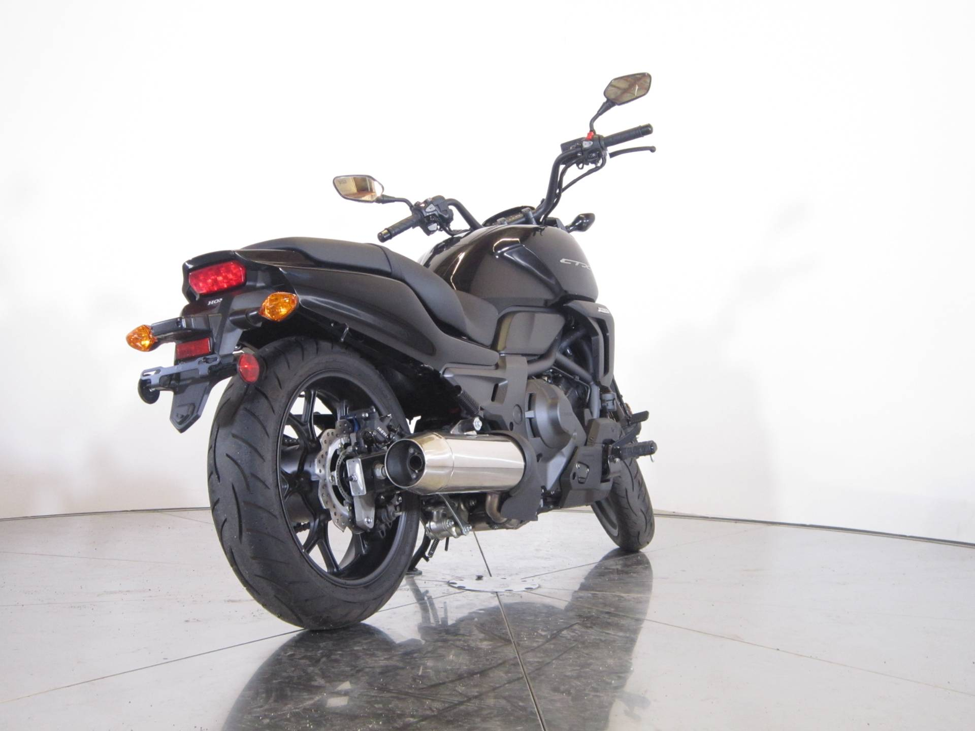 2014 Honda CTX®700N DCT ABS in Greenwood Village, Colorado