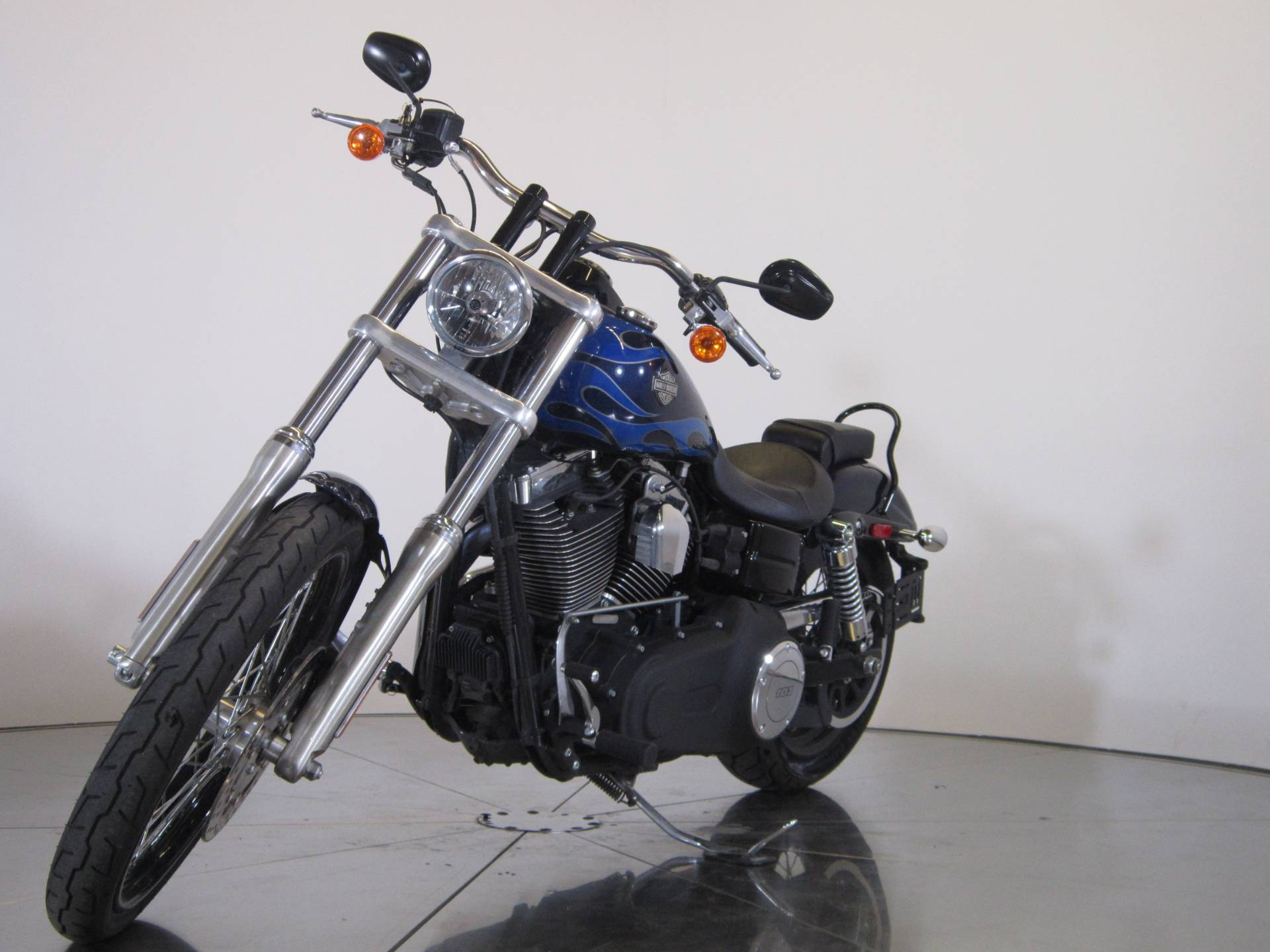 2013 Harley-Davidson Wide Glide® in Greenwood Village, Colorado