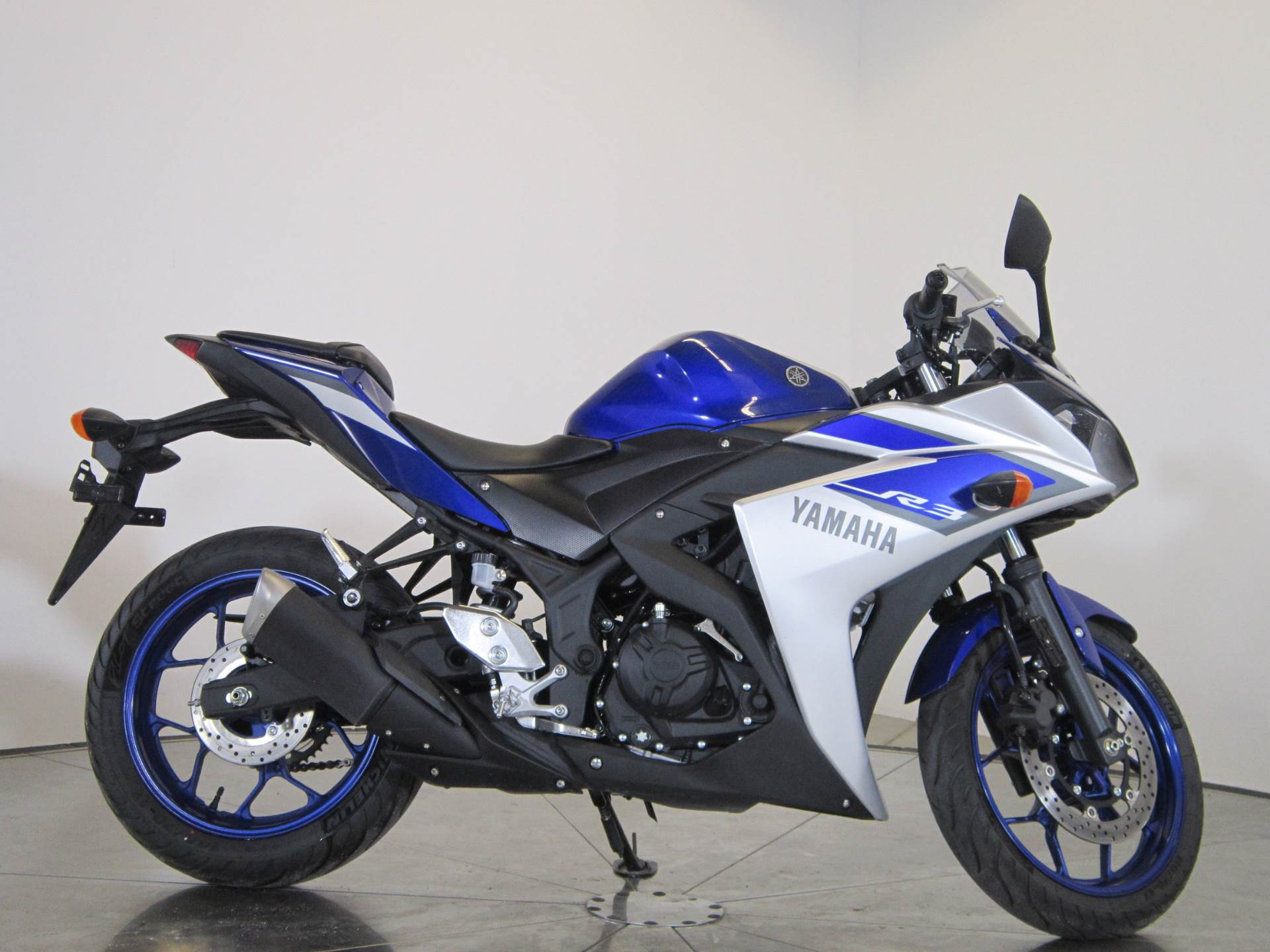 2015 Yamaha YZF-R3 for sale 13211