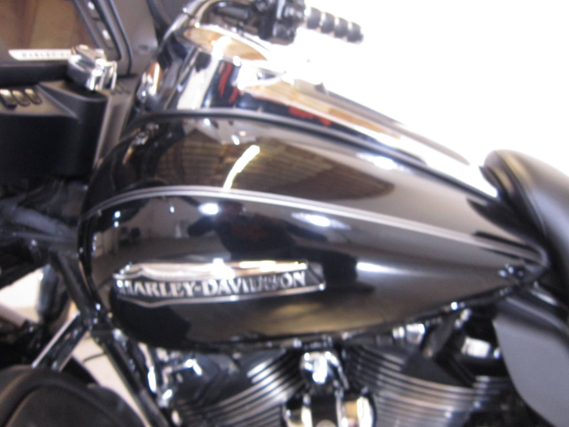 2017 Harley-Davidson Electra Glide® Ultra Classic® in Greenwood Village, Colorado