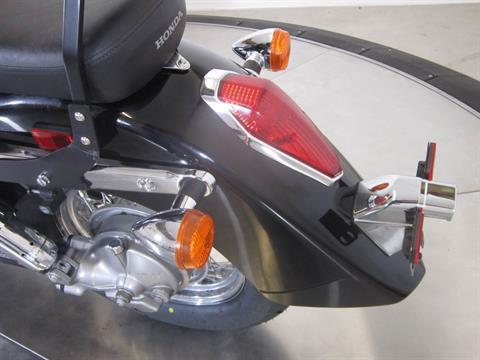 2008 Honda Shadow Aero® in Greenwood Village, Colorado