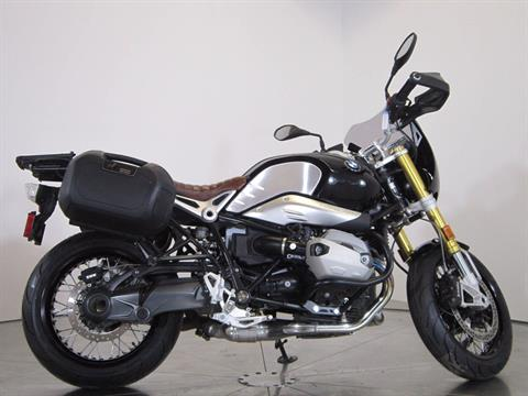 2014 BMW R nineT in Greenwood Village, Colorado