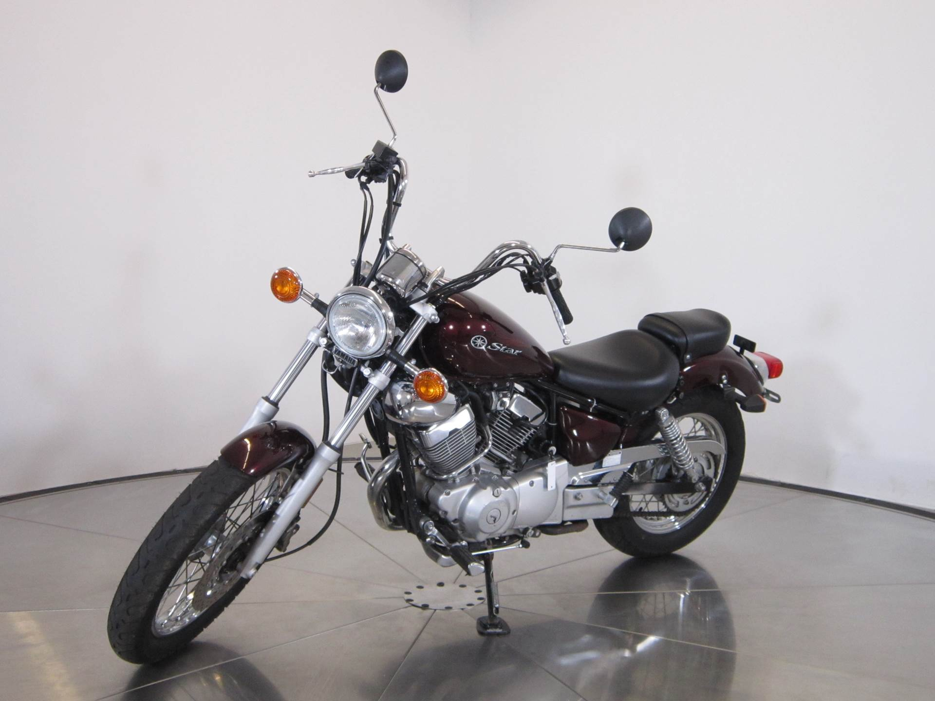2009 Yamaha V Star 250 in Greenwood Village, Colorado