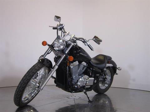 2012 Honda Shadow® Spirit 750 in Greenwood Village, Colorado