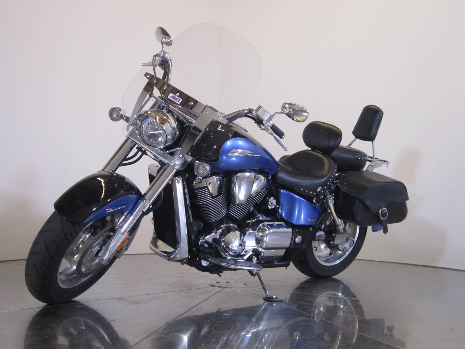 2008 Honda VTX®1800T in Greenwood Village, Colorado