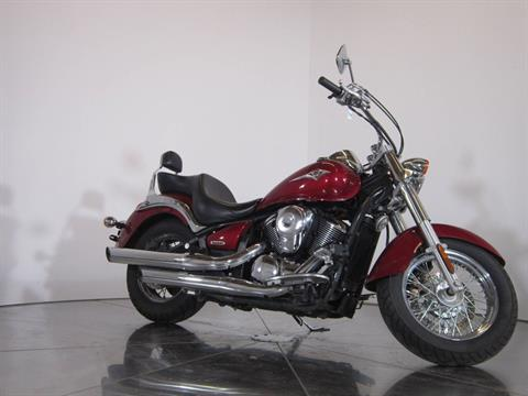 2007 Kawasaki Vulcan® 900 Custom in Greenwood Village, Colorado