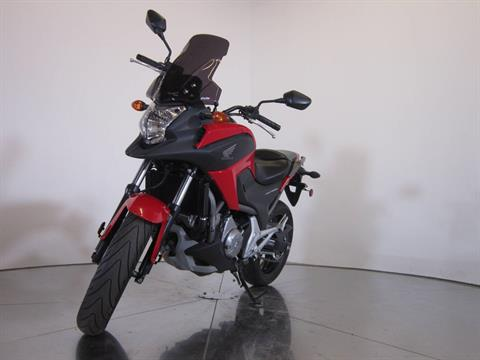 2013 Honda NC700X in Greenwood Village, Colorado