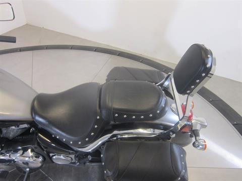 2012 Kawasaki Vulcan® 900 Classic LT in Greenwood Village, Colorado