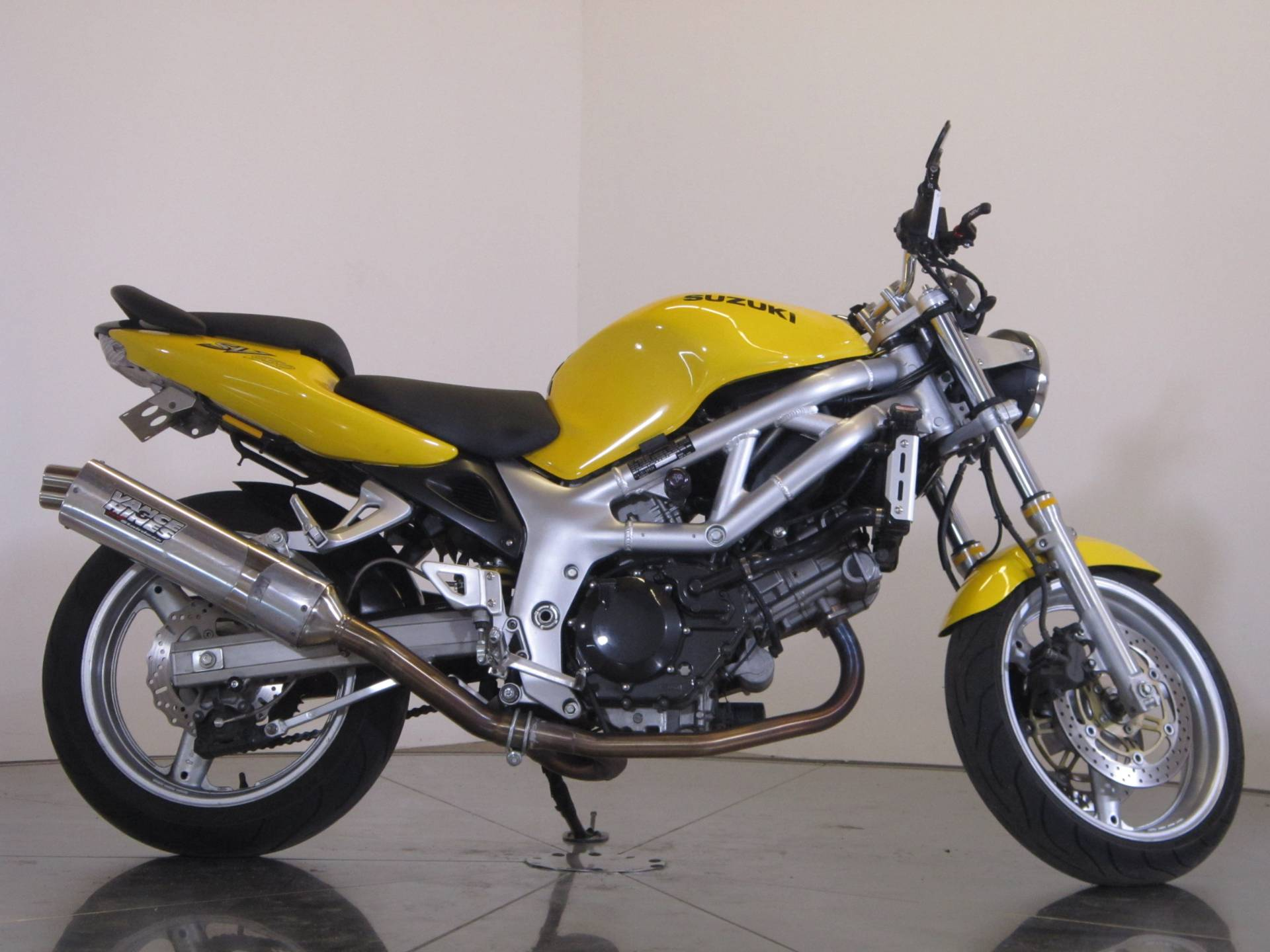 2002 Suzuki SV650 for sale 244810
