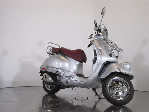 2016 Vespa GTV300 in Greenwood Village, Colorado