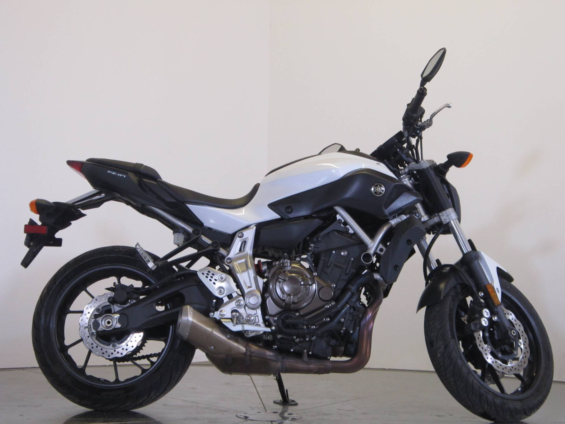 2015 Yamaha FZ-07 for sale 214989