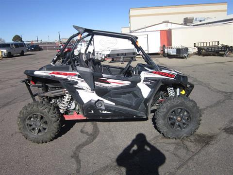 2014 Polaris RZR® XP 1000 EPS in Greenwood Village, Colorado