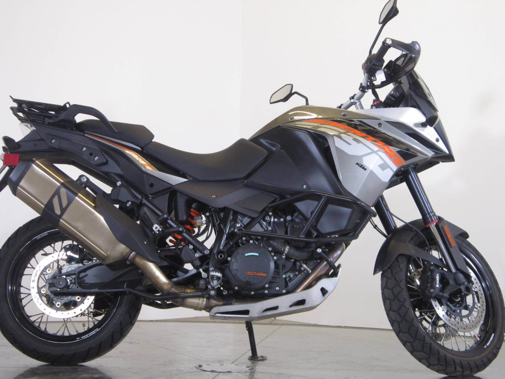 2014 KTM 1190 Adventure ABS in Greenwood Village, Colorado