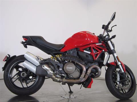 2014 Ducati Monster 1200 in Greenwood Village, Colorado