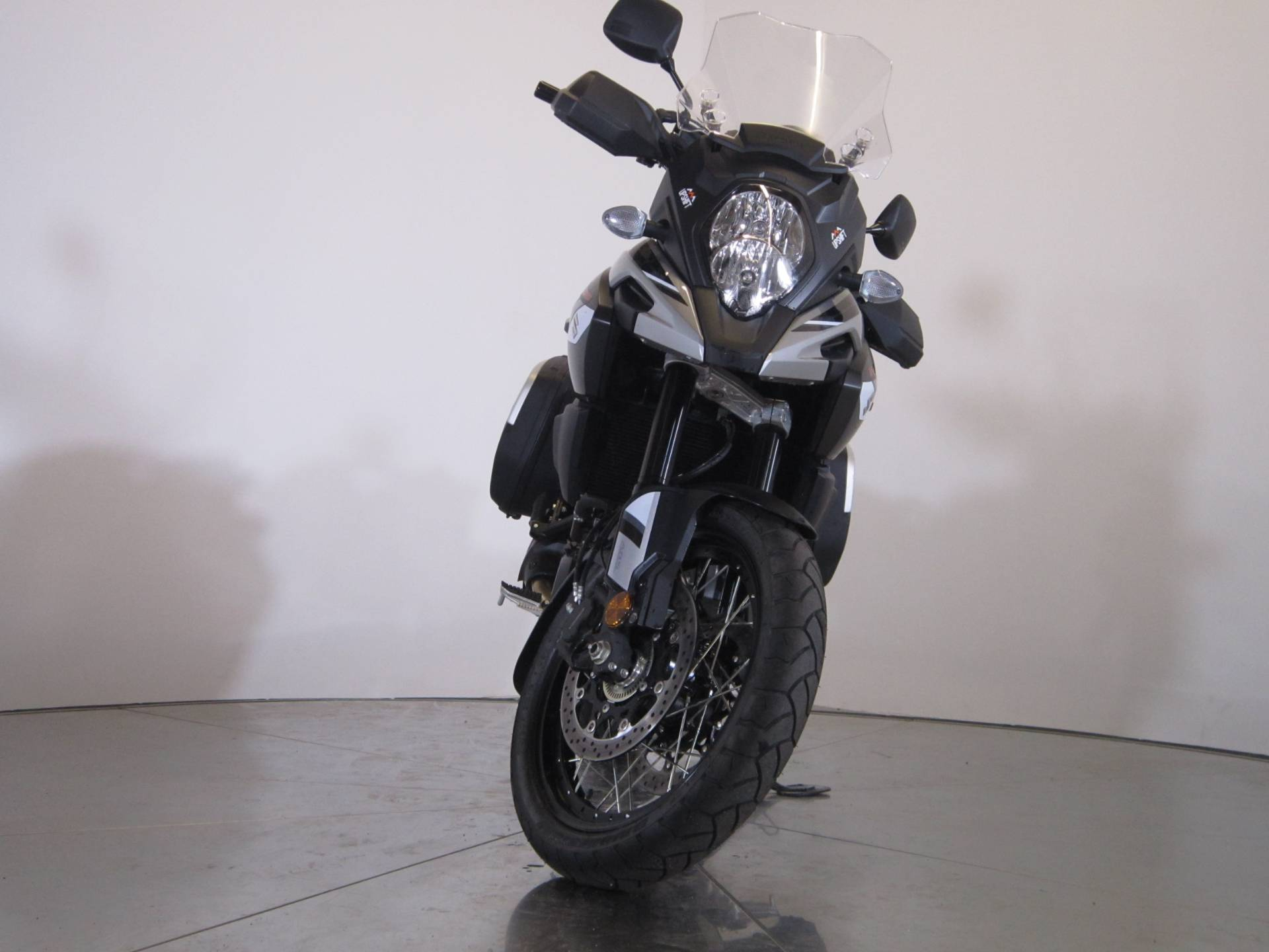 2018 Suzuki V-Strom 1000XT in Greenwood Village, Colorado
