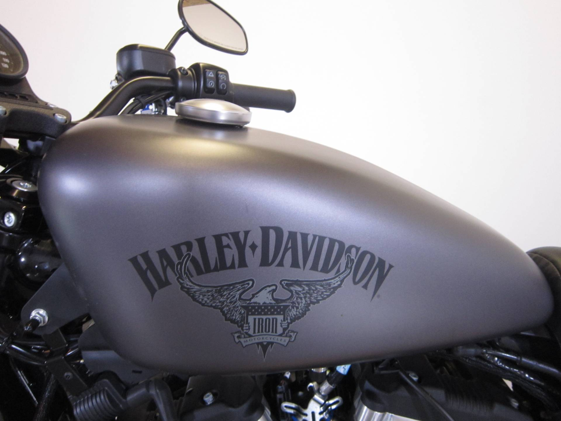 2017 Harley-Davidson Iron 883™ in Greenwood Village, Colorado