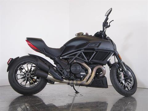 2018 Ducati XDiavel in Greenwood Village, Colorado