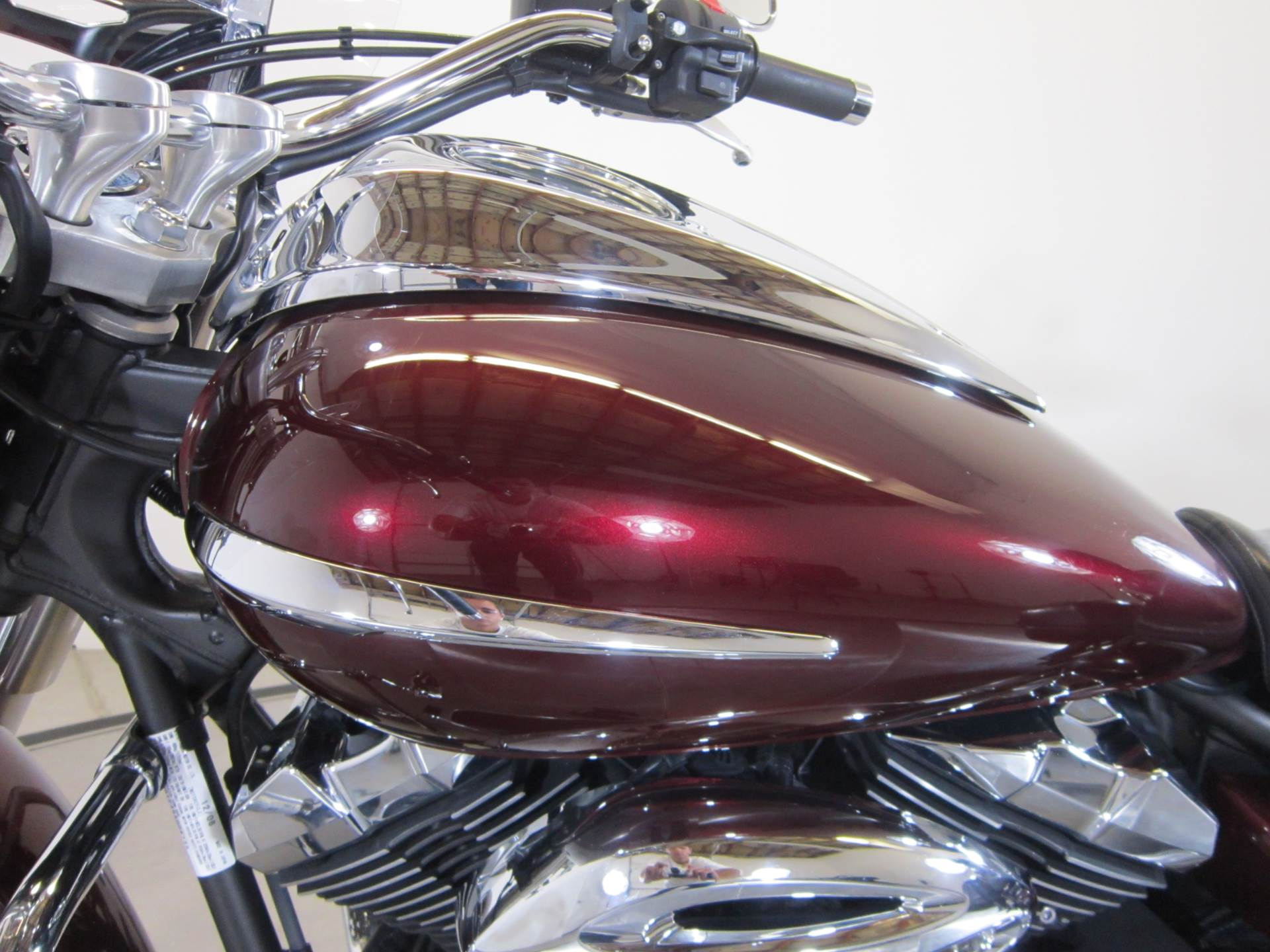 2009 Yamaha V Star 950 Tourer in Greenwood Village, Colorado