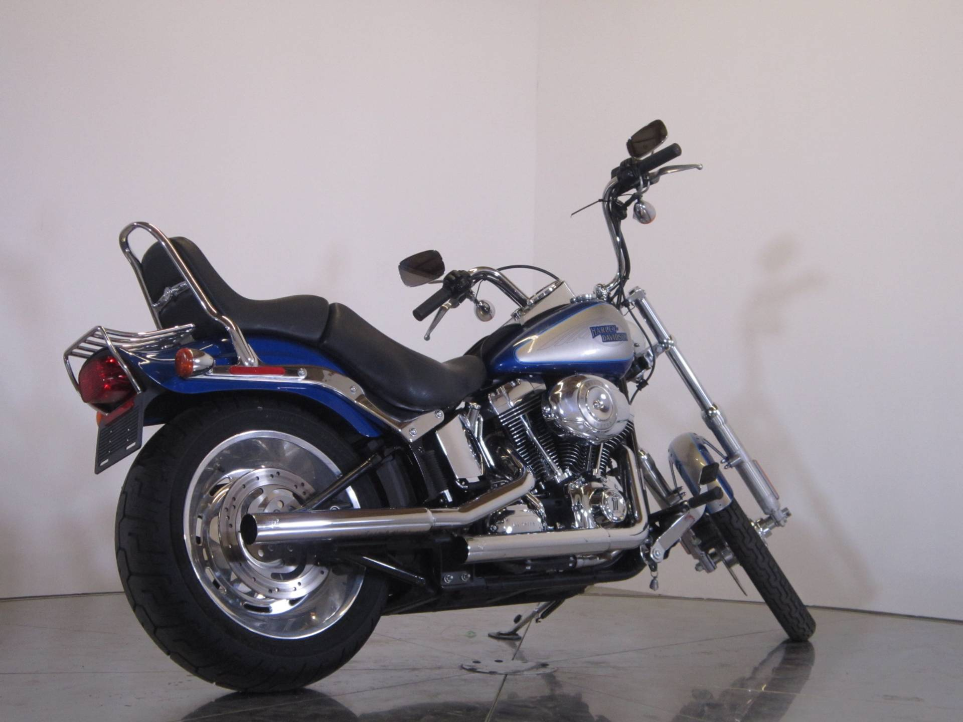 2009 Harley-Davidson Softail® Custom in Greenwood Village, Colorado
