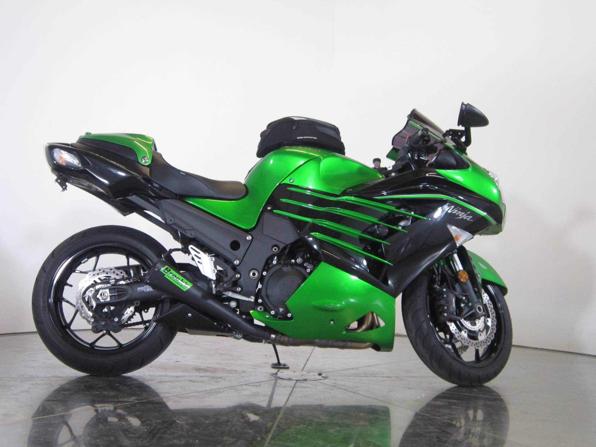 2015 Kawasaki NinjaR ZXTM 14R ABS In Greenwood Village Colorado