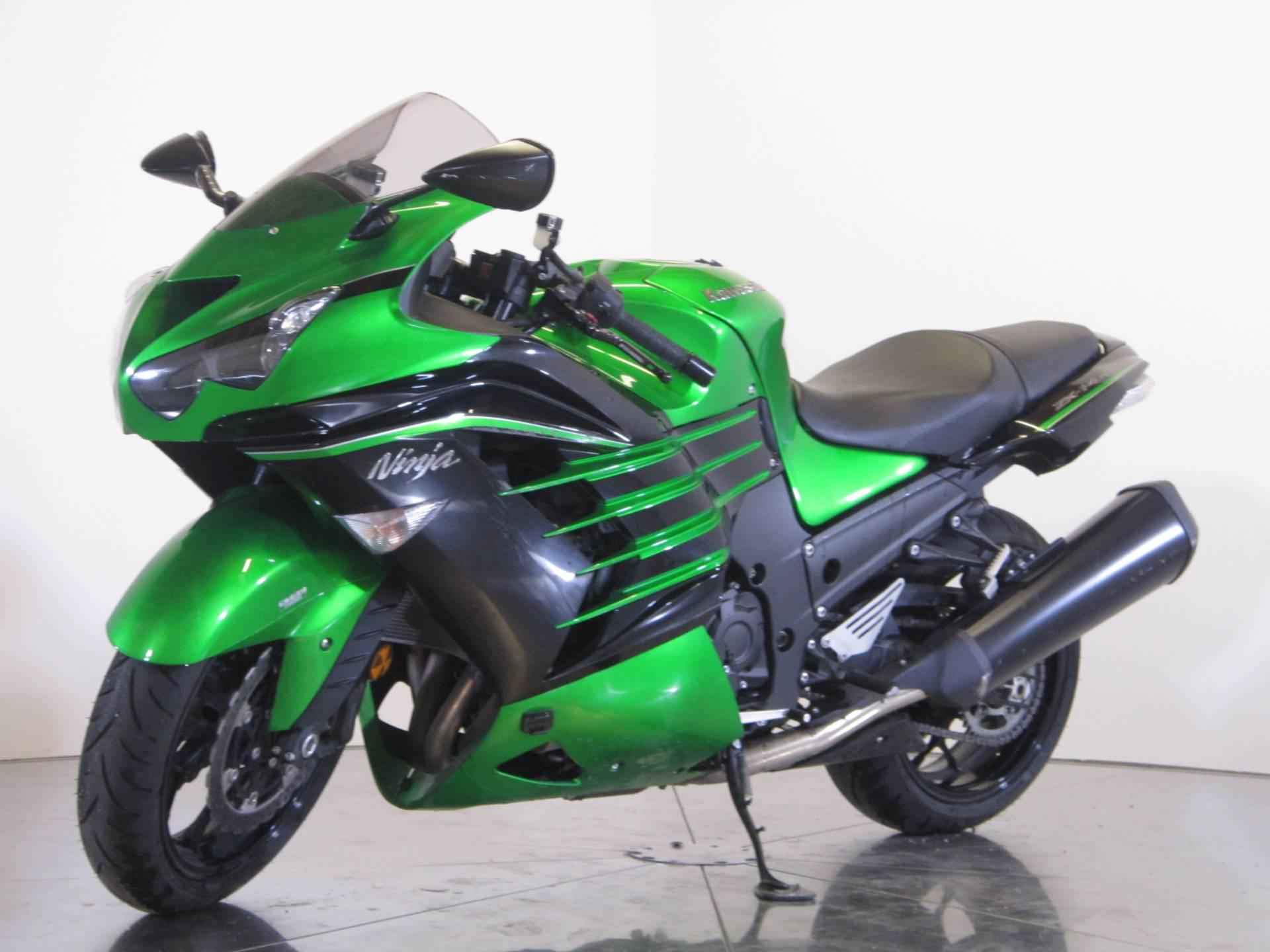 2015 Kawasaki Ninja ZX-14R ABS 4