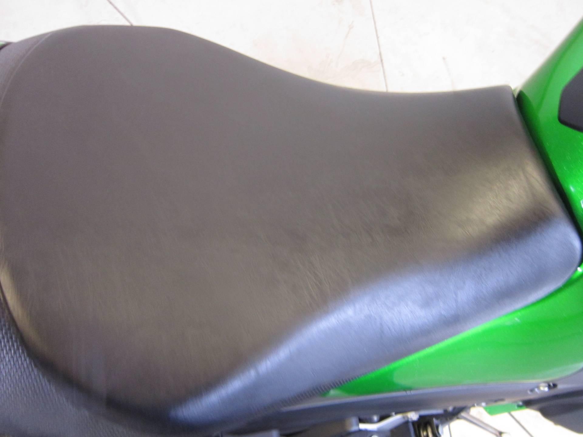 2015 Kawasaki Ninja ZX-14R ABS 10