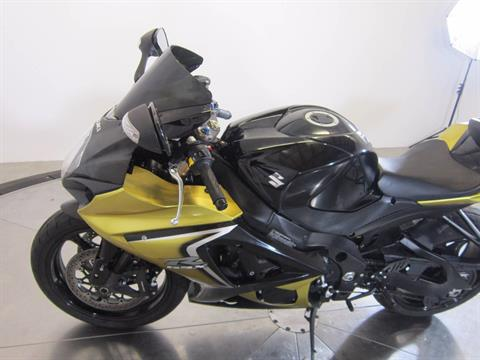 2008 Suzuki GSX-R1000™ in Greenwood Village, Colorado