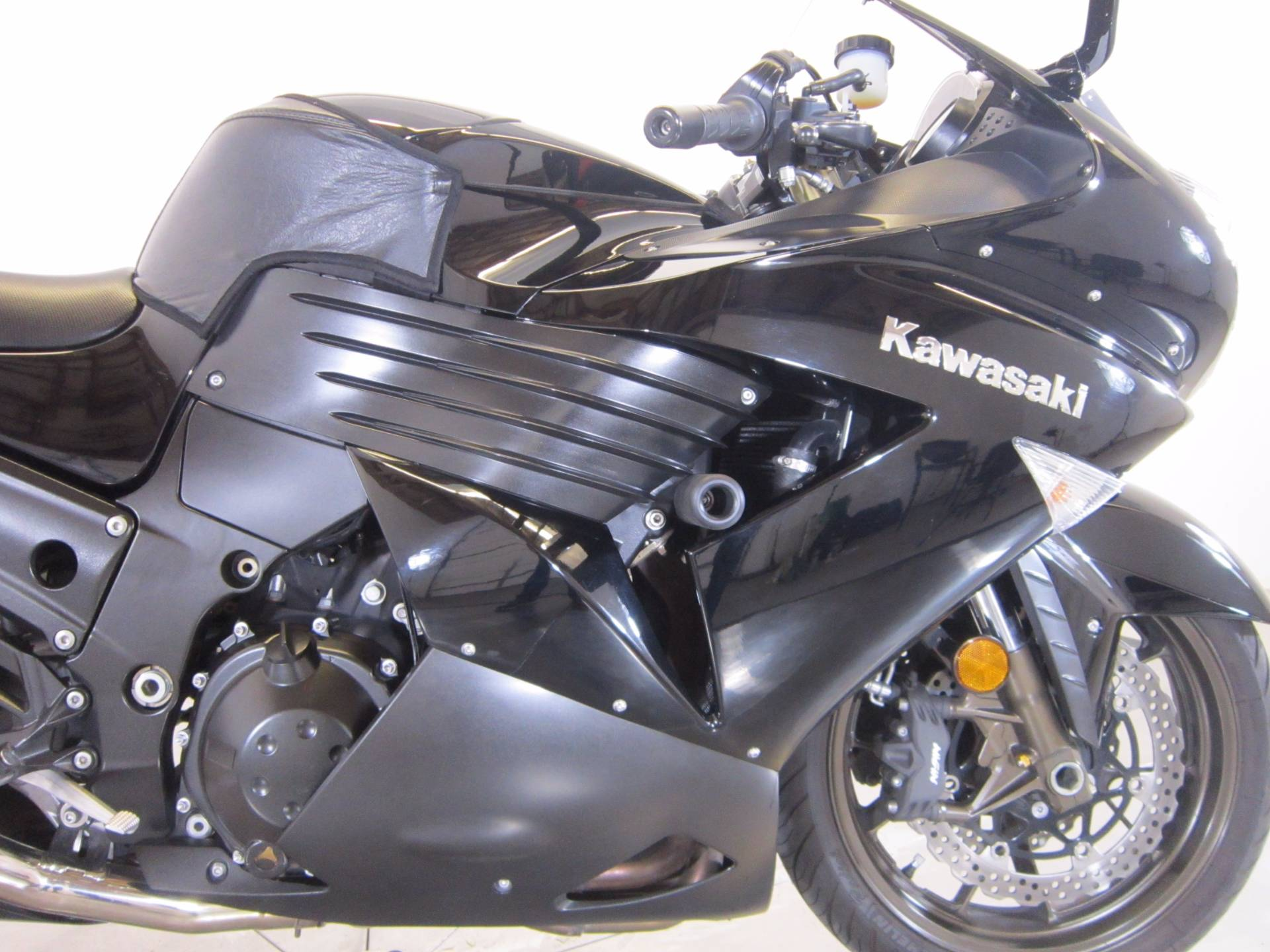 2006 Kawasaki Ninja® ZX-14 in Greenwood Village, Colorado