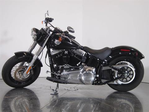 2016 Harley-Davidson Softail Slim® in Greenwood Village, Colorado