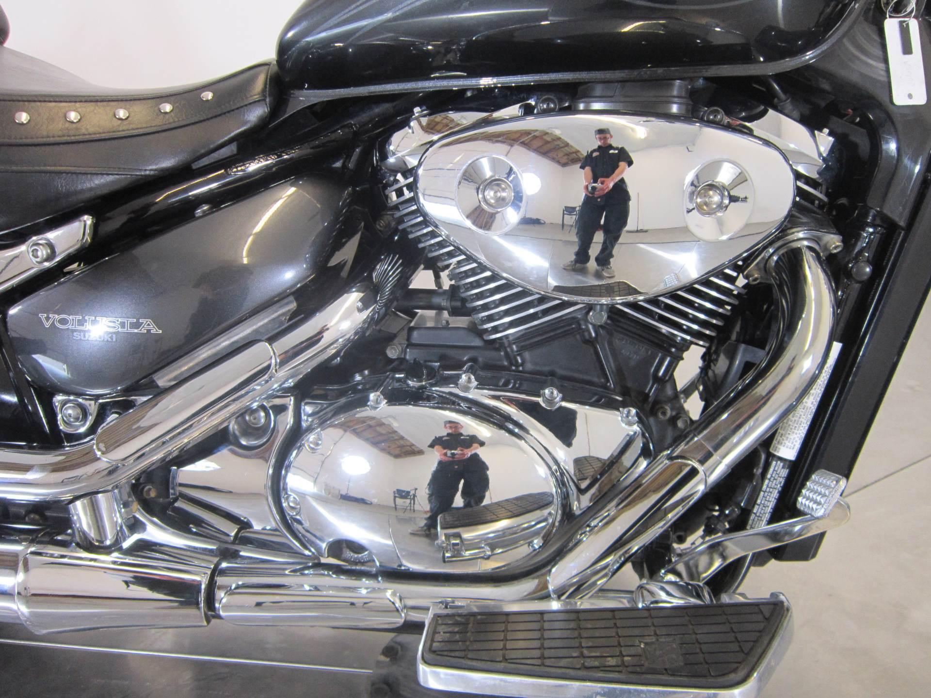 2004 Suzuki Intruder Volusia 800 in Greenwood Village, Colorado