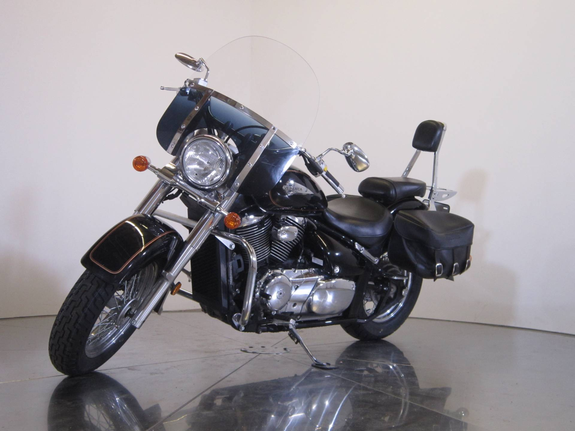 2004 Suzuki Intruder Volusia 800 4