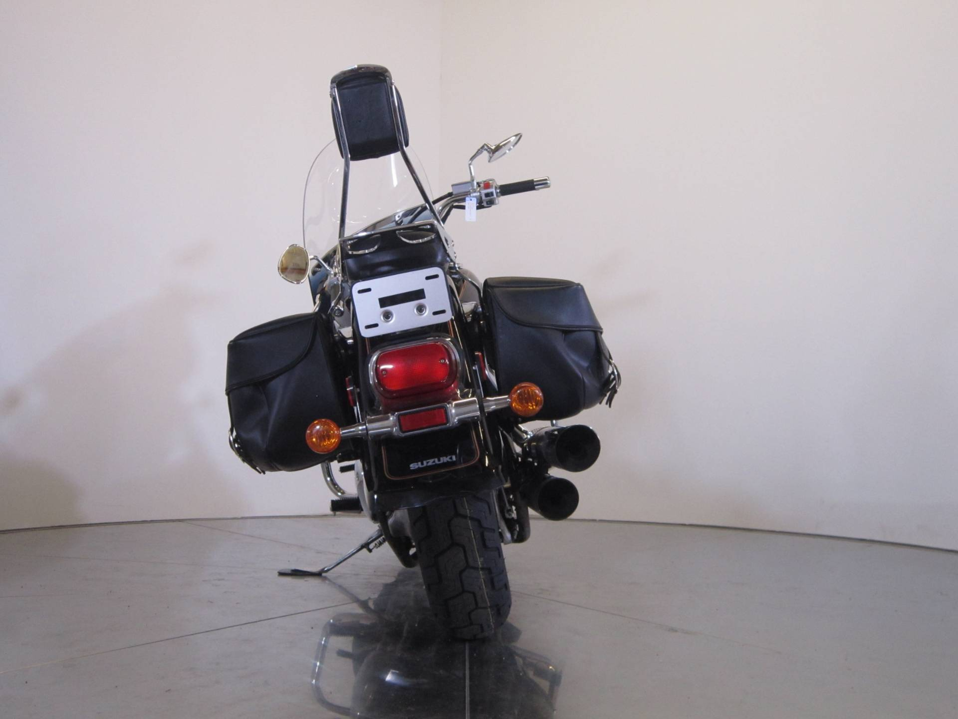 2004 Suzuki Intruder Volusia 800 7
