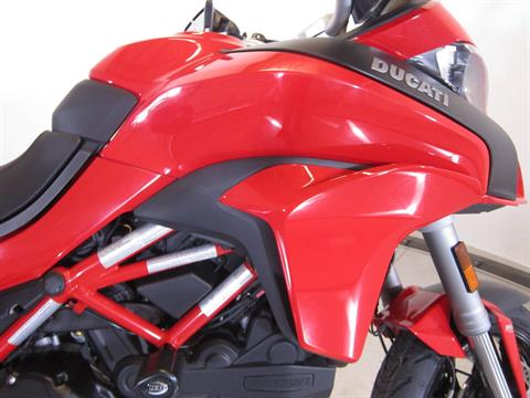 2016 Ducati MTS1200ST in Greenwood Village, Colorado