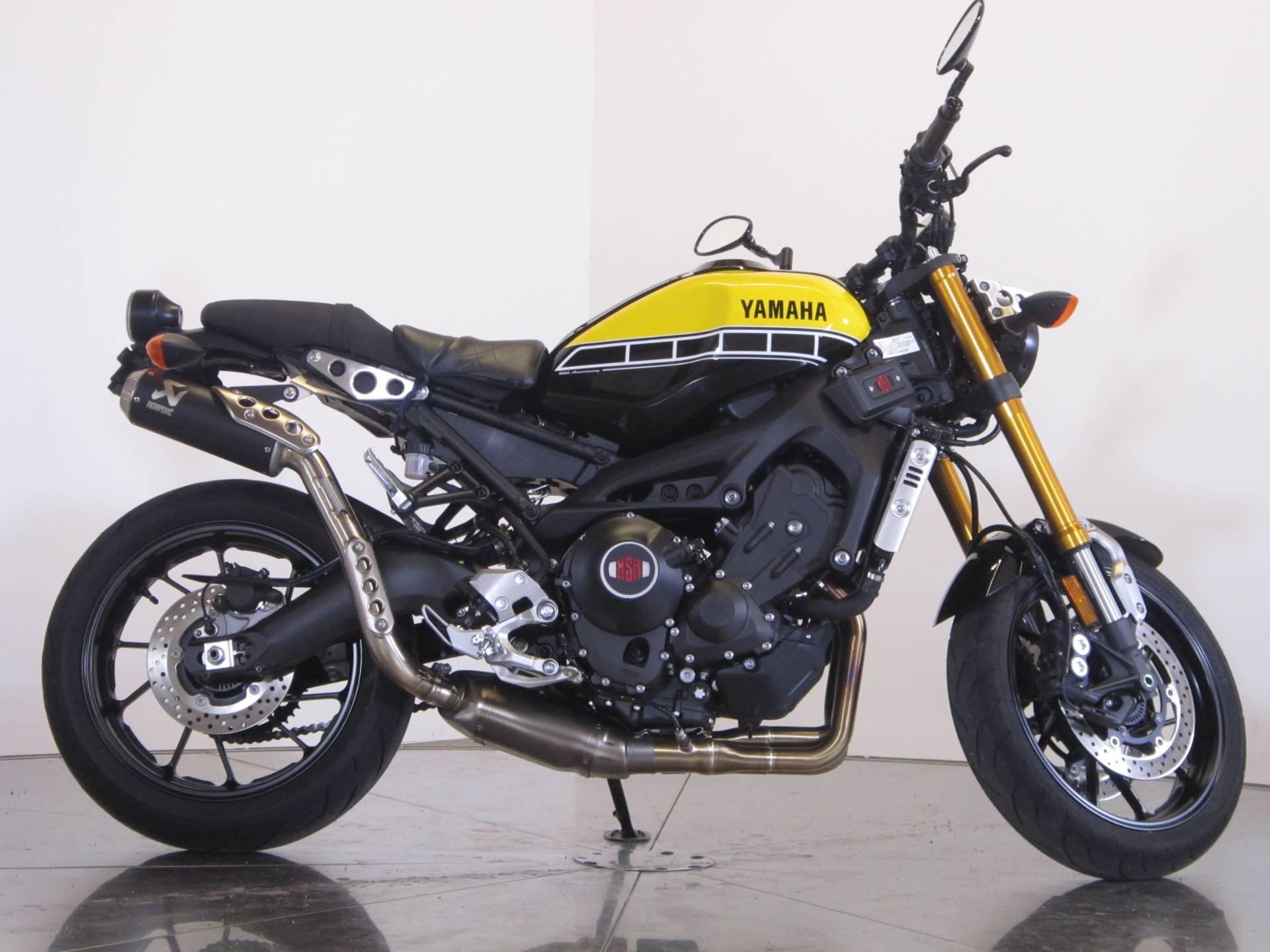 2016 Yamaha XSR900 for sale 113726