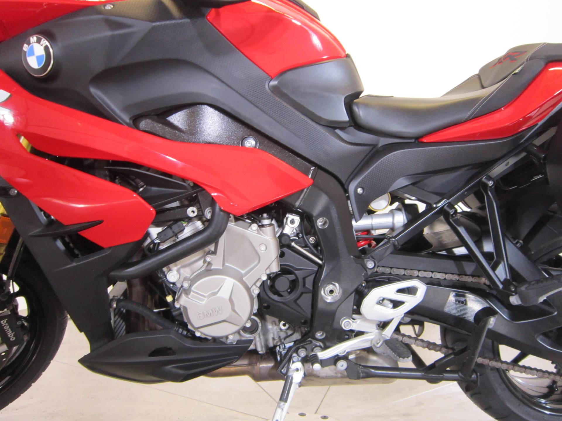 2016 BMW S 1000 XR in Greenwood Village, Colorado