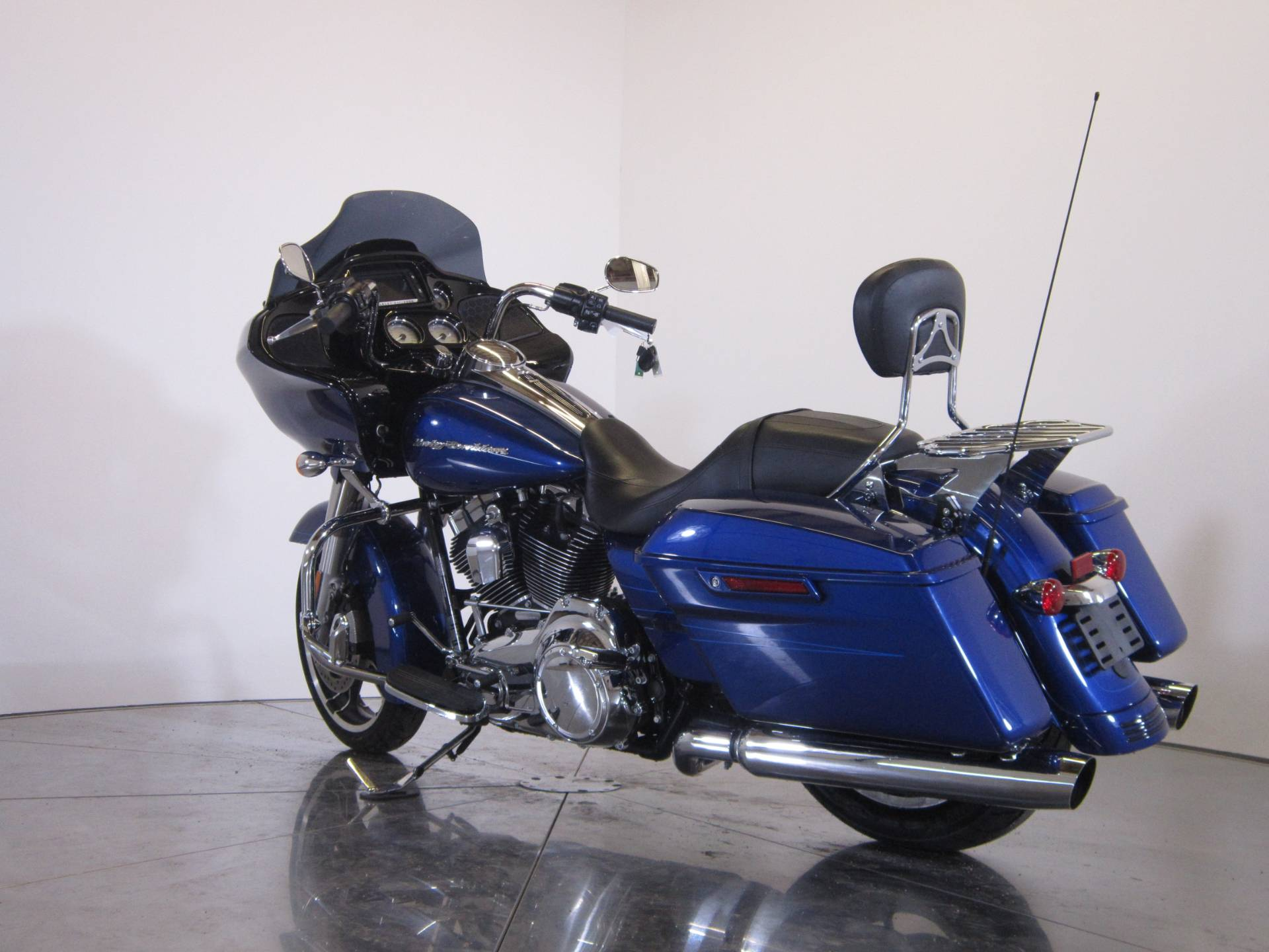 2016 Harley-Davidson FLTRXS in Greenwood Village, Colorado