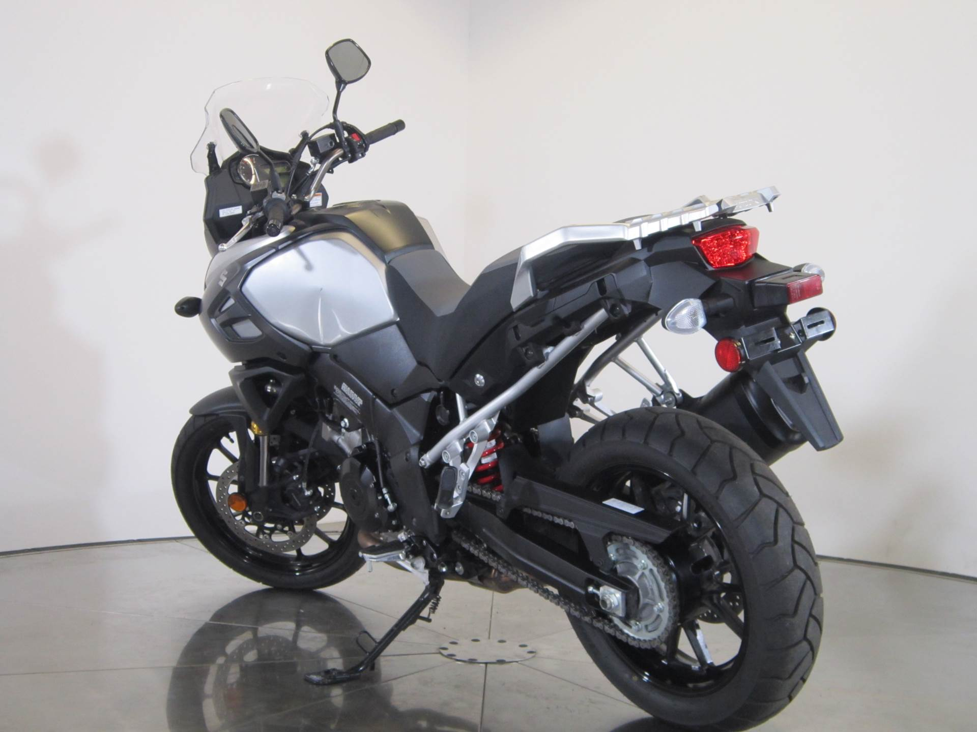 2016 Suzuki V-Strom 1000 ABS in Greenwood Village, Colorado