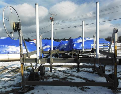 FLOE INTERNATIONAL Vertical Hoist in Saint Helen, Michigan - Photo 1