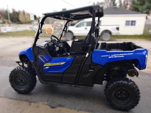 2020 Yamaha Wolverine X2 in Saint Helen, Michigan - Photo 2
