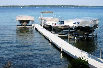 2020 CraftLander RESIDENTIAL DOCKS in Saint Helen, Michigan - Photo 1