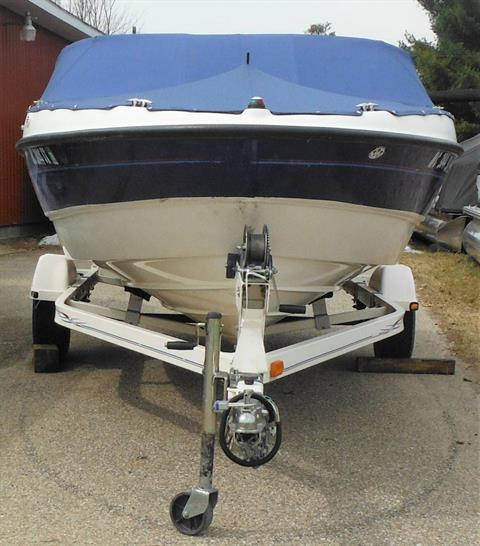 2006 Bayliner 185 Runabout in Saint Helen, Michigan - Photo 2