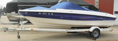 2006 Bayliner 185 Runabout in Saint Helen, Michigan - Photo 1