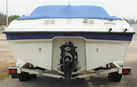 2006 Bayliner 185 Runabout in Saint Helen, Michigan - Photo 5