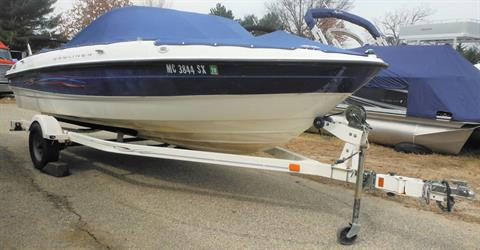 2006 Bayliner 185 Runabout in Saint Helen, Michigan - Photo 3