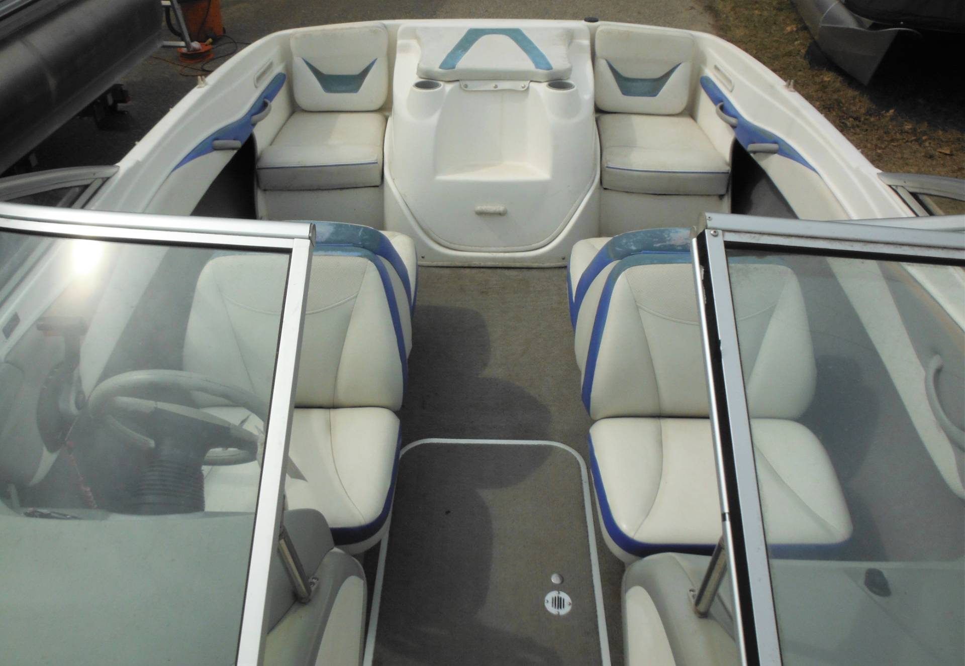 2006 Bayliner 185 Runabout in Saint Helen, Michigan - Photo 29