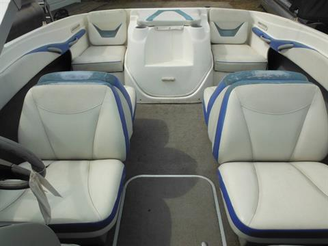 2006 Bayliner 185 Runabout in Saint Helen, Michigan - Photo 30